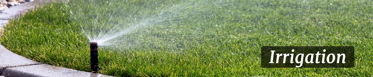 GreenCare Services - Irrigation
